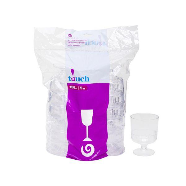 Touch - 93-103 - 5oz Wine Glass - 144/CS