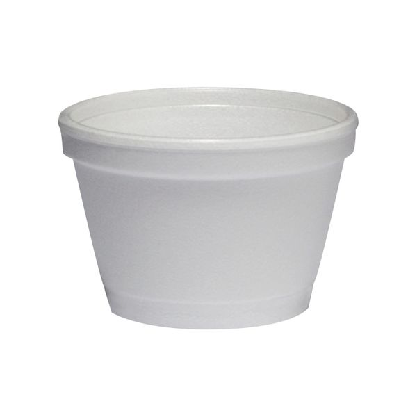 Genpak - [350K] - 3.5oz Foam Cup - 1000/CS