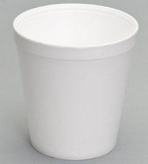 Genpak - [24C] - 24oz Foam Food Container - 500/CS