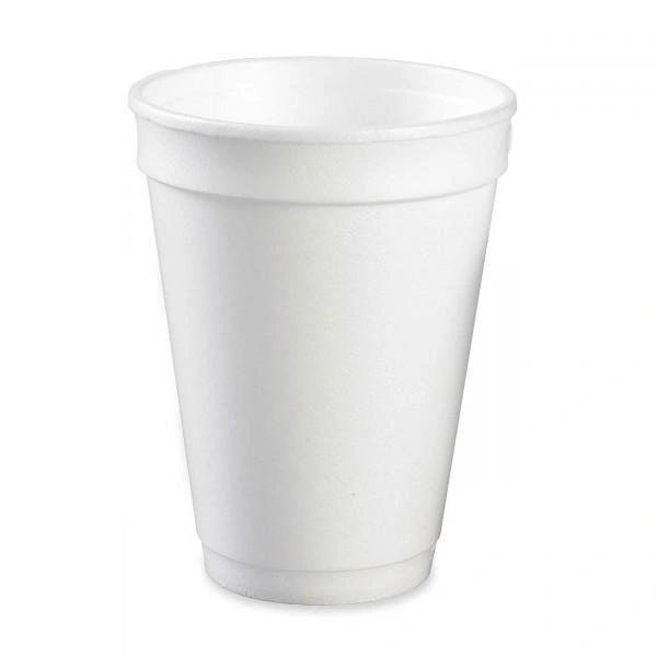 Genpak - [120M] - 12oz Foam Cup - 1000/CS