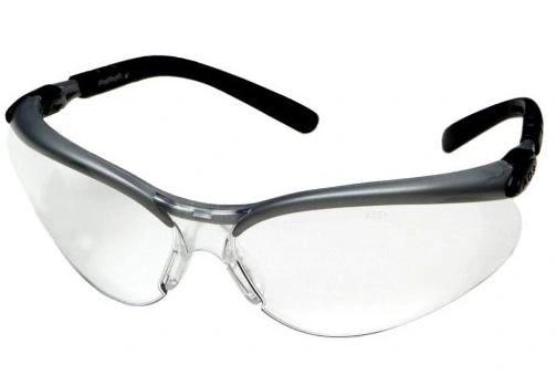3M™ - [11380] - BX™ Protective Eyewear, Clear Anti-Fog Lens