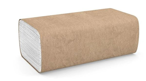 Single Fold Paper Towel [H110] - Cascades Pro Select - White - 4000/CS