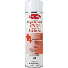 Sprayway Disinfectant Surface Cleaner - 539g