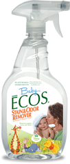 Disney Baby ECOS Natural Stain & Oder Remover