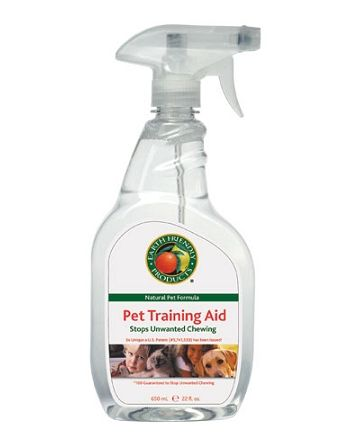 Pet ECOS Natural Pet Training Aid