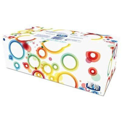 Facial Tissue - 3 Ply, 88 Sheet - [71103] - Royale - 36Boxes/CS