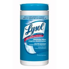 Lysol Disinfecting Wipes - Spring Waterfall - [79856] - 70ct/Canister