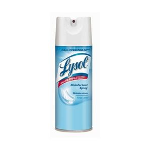 Lysol Disinfecting Spray - Berry Scent - [78002] - 350g/Can