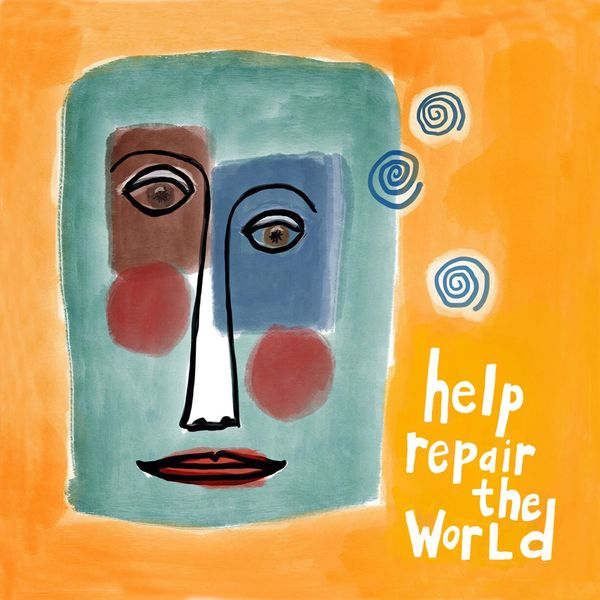 Help Repair the World