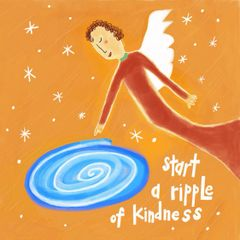 Start a Ripple of Kindness