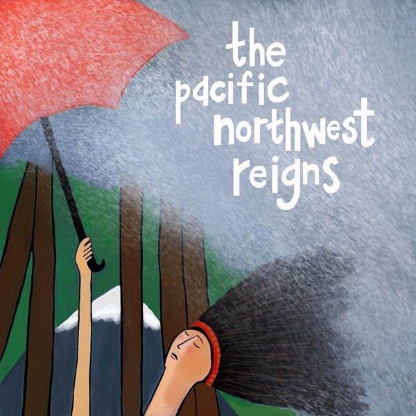 Pacific Northwest Reigns