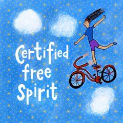 Certified Free Spirit