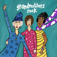 Grandmothers Rock