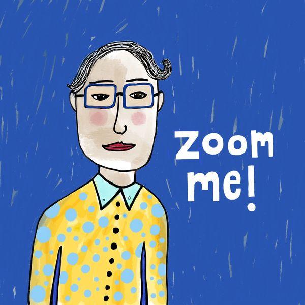 Zoom Me!