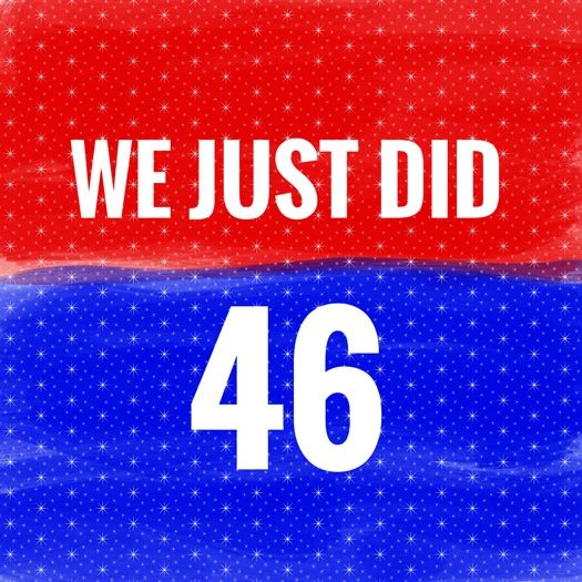 We Just Did