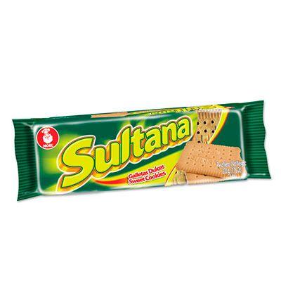 Galletas Sultana 200g