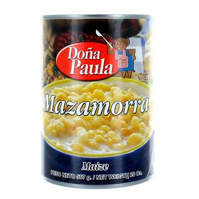 Mazamorra Doña Paula 567g