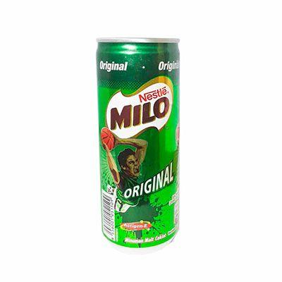 Milo Líquido 240ml