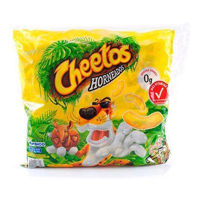 Cheetos horneados x 12 Unidades 180g