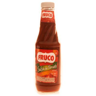 Salsa de Tomate Fruco 250g