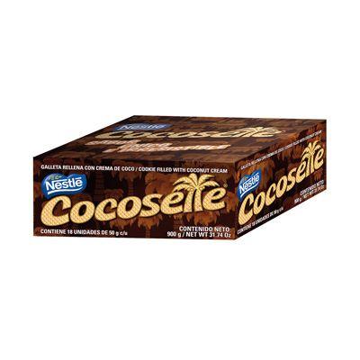 Cocosette x 21 unidades 1200 gr