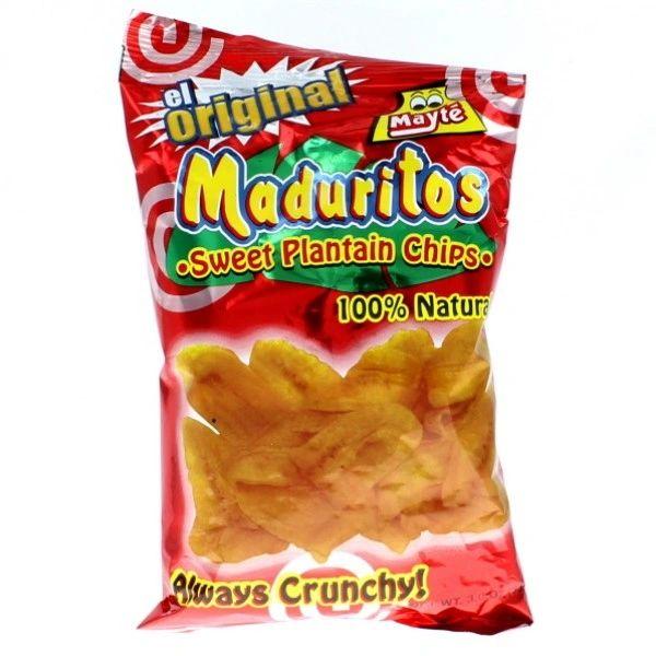 Maduritos Mayte 85g