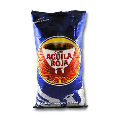 Café Águila Roja 500g