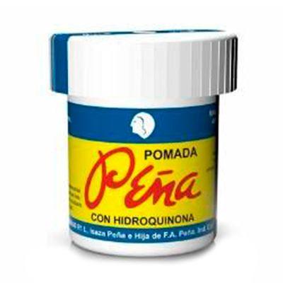Crema Peña 40g
