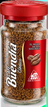 Café Buen Día Clásico 85g