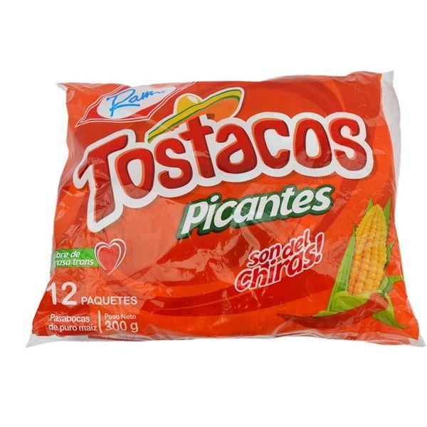 TOSTACOS