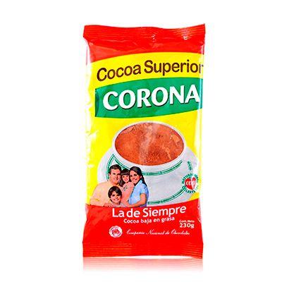 Cocoa Superior corona 230g