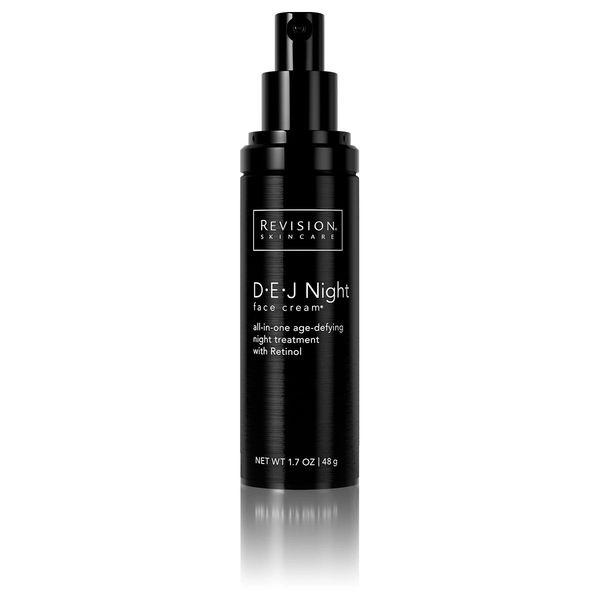 Revision - DEJ Night Face Cream