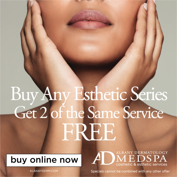 Mini Facial - Series of 4 + 2 FREE