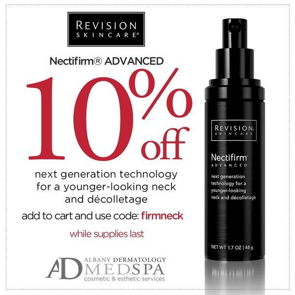 Revision - Nectifirm Advanced