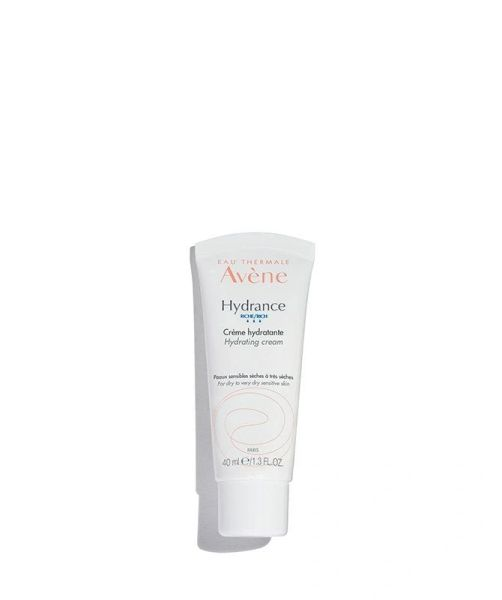 Avène - Hydrance RICH Hydrating Cream
