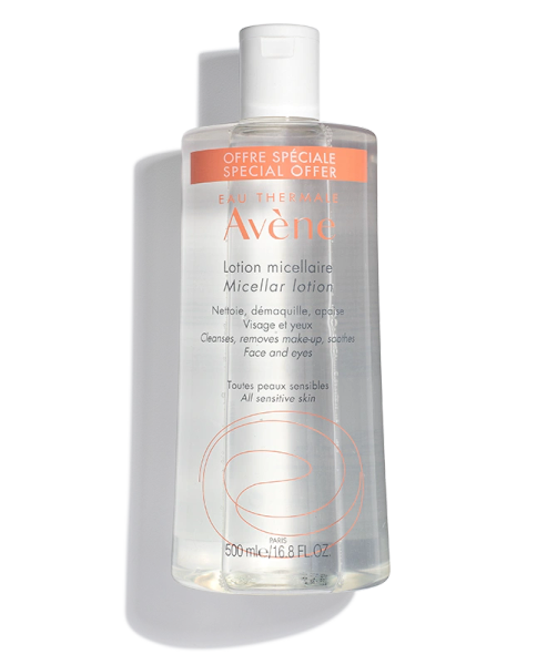 Avène - Micellar Lotion Cleanser and Make-up Remover