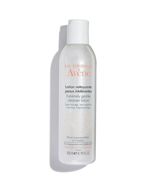 Avène - Extremely Gentle Cleanser Lotion