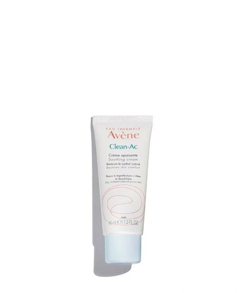 Avène -Clean-Ac Soothing Cream