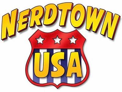 Nerdtown, USA