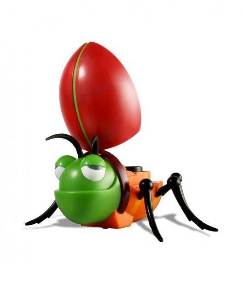 The Bud Bug