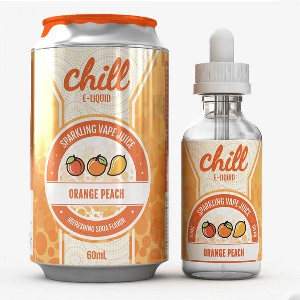Chill E-Liquids