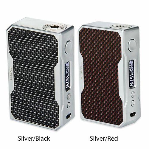 Voopoo DRAG 157W TC Box Mod - Carbon Fiber Edition