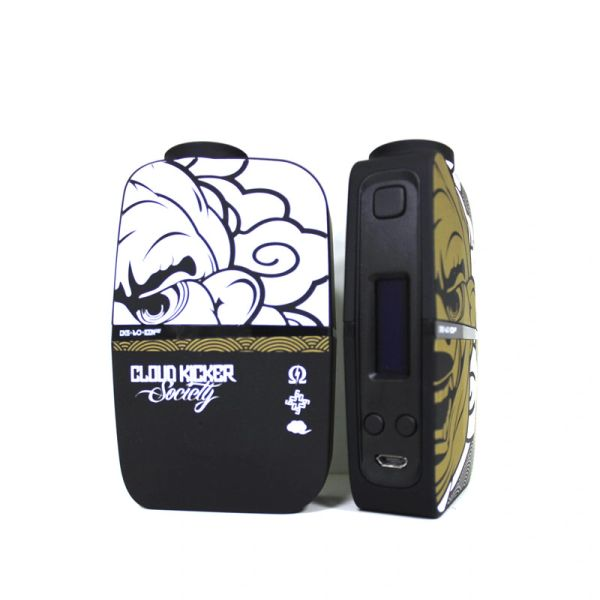 CKS ICON 200 TC BOX MOD