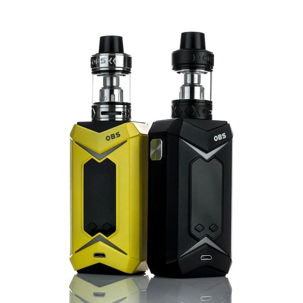 OBS Bat 218W TC Starter Kit