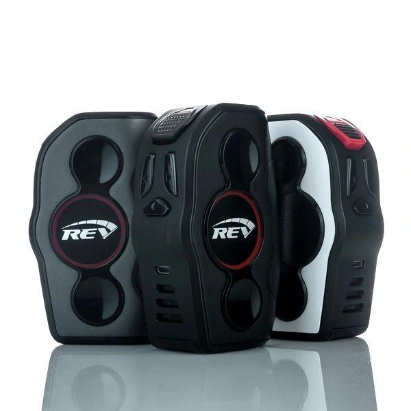 Rev Tech Nitro 200W TC Box Mod