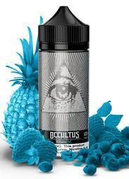 Mason X (Menthol) by Occultus Juice Society E-Liquid 120ml
