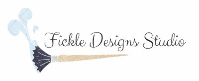 Fickle Designs Art Studio