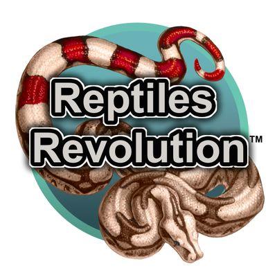 Reptiles Revolution