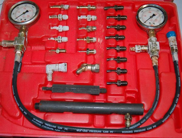 MAC Tools Brake Test KIt