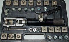 Blue-Point Hydraulic Flaring Tool Kit